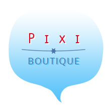 PIXIBOUTIQUE Plastoy Pixi Collectoys Pixi Museum figurines