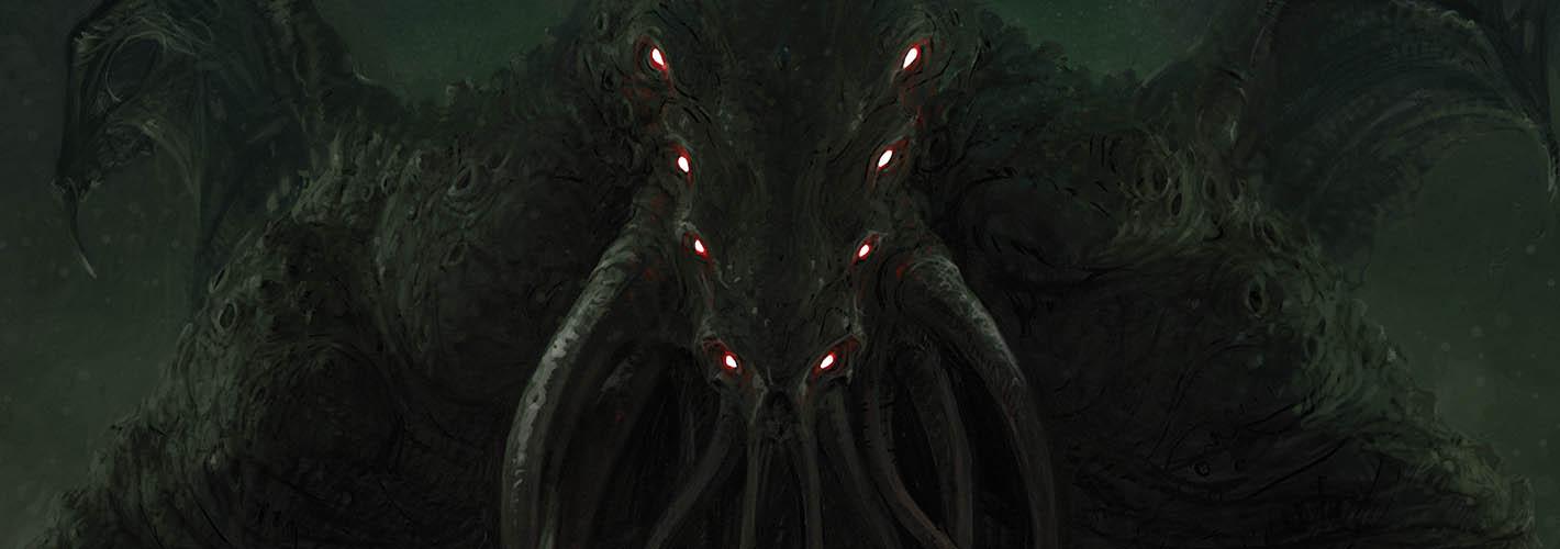 CMON - Cthulhu : Death May Die