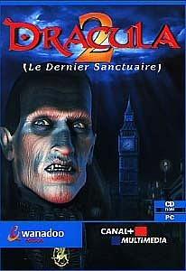 logiciels jeux vid o dracula 2 le dernier sanctuaire cd rom jeu sur pc d 39 apr s l 39 oeuvre. Black Bedroom Furniture Sets. Home Design Ideas