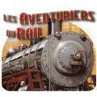 Days Of Wonder - Les Aventuriers du Rail/Ticket To Ride