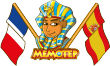 Memotep language games
