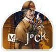 Hurrican - Mr. Jack