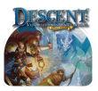 Fantasy Flight Games - Descent : Voyage dans les Ténèbres, Seconde Édition