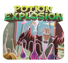 Edge Entertainment - Potion Explosion