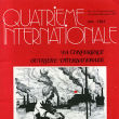 Quatrième Internationale