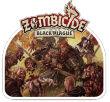 CMON - Zombicide Black Plague
