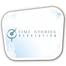 Space Cowboys - Time Stories